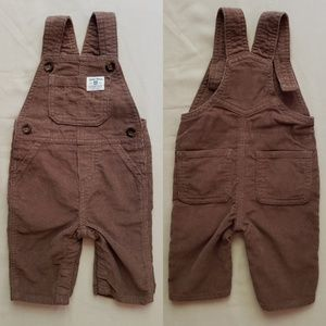 Carters Quality Apparel | Baby Overall